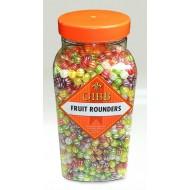 GIBBS JAR FRUIT ROUNDERS 3.25KG